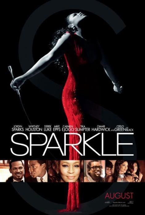 Sparkle - August 17th 2012