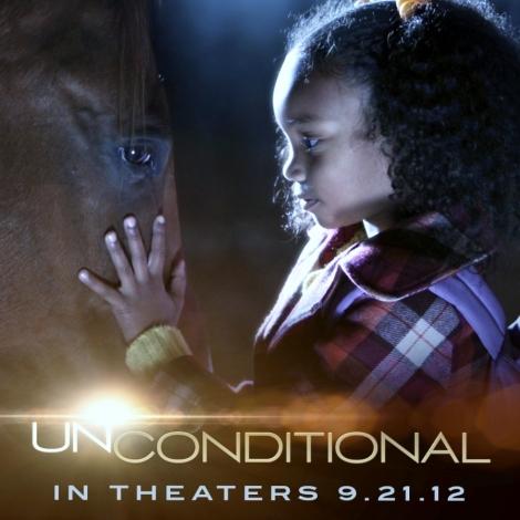 Unconditional Movie 2012