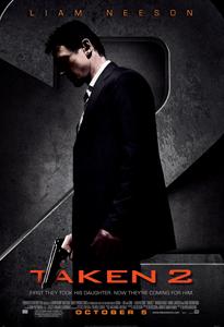 Taken 2 (courtesy of 20th Century Fox)