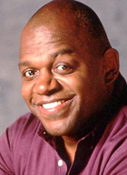 Charles S. Dutton (courtesy of The Obama Effect official website)