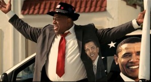 The Obama Effect - A Discussion with Charles S. Dutton