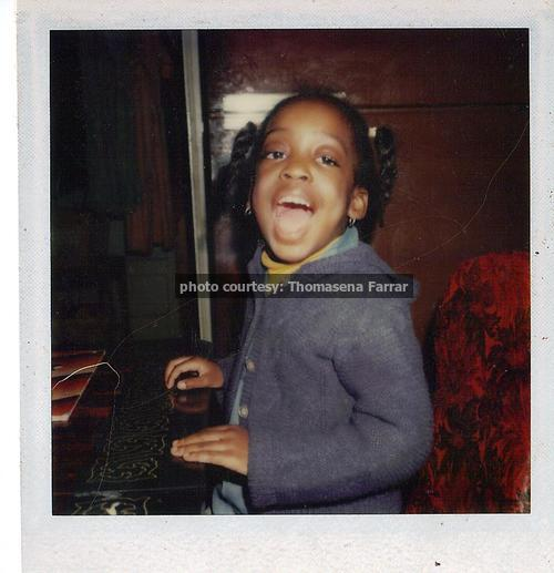 Thomasena child pic 1