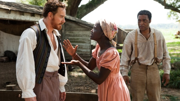 12 Years A Slave (Fox Searchlight)