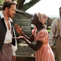 A Quick Review of '12 Years A Slave'