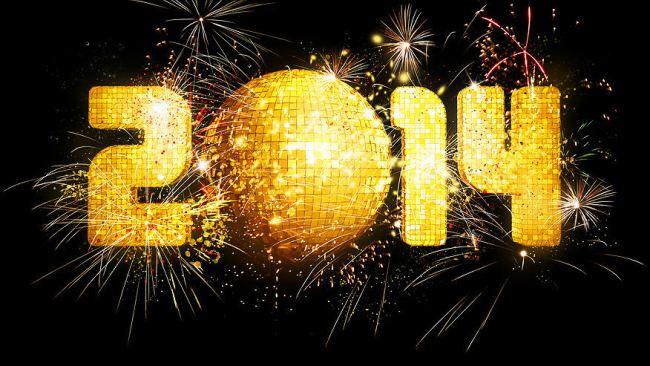 2014 New Year Image