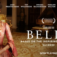MMT Quick Review of 'Belle'