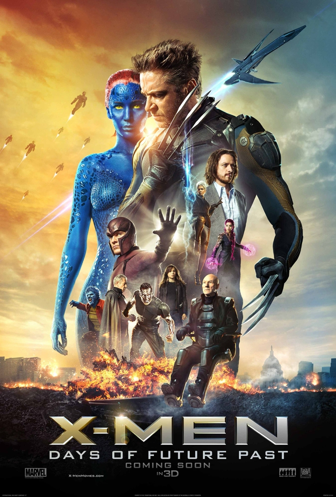X-Men Days of Future Past (x-menmovies.com)
