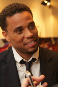 Michael Ealy (photo by: Robert Mendelsohn)