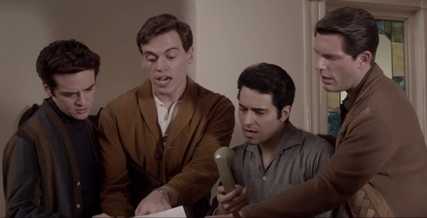Jersey Boys (Warner Bros.)