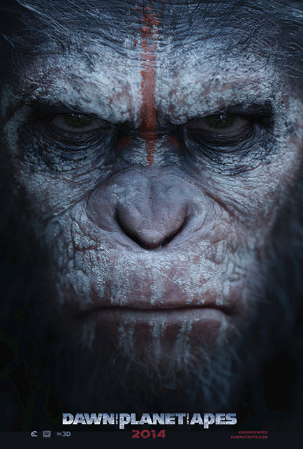 Dawn of the Planet of the Apes (20th Century Fox)