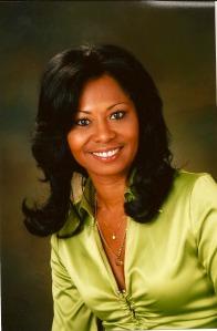 Deanna Brown-Thomas