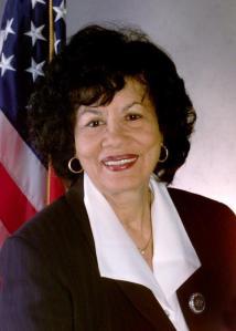 Reverend Louise Williams Bishop