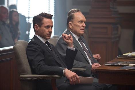 The Judge (photo: Warner Bros.)