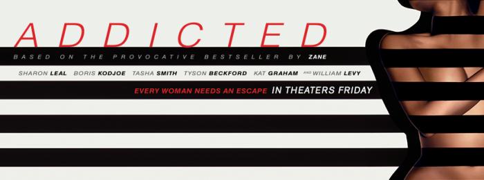 Addicted (photo: Lionsgate)