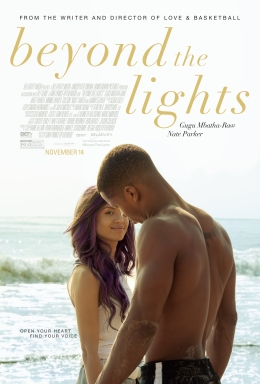 GIVEAWAY: 'Beyond The Lights' advanced screening TONIGHT! (Phila,PA)