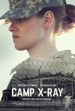 GIVEAWAY: ROE passes for 'CAMP X-RAY' opening 11/7 (Philadelphia, PA)