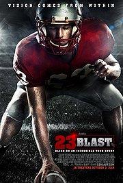 23 Blast (photo: Ocean Avenue Entertainment)