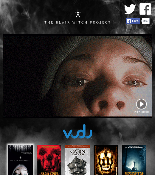 the blair witch project download