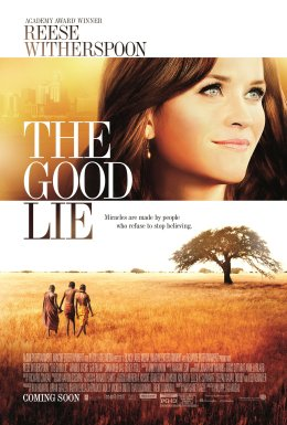 GIVEAWAY: advanced screening passes for 'The Good Lie' October 20 (Phila, PA)