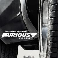 'FURIOUS 7' Trailer and Re-post of 'Fast & Furious 6' MMT Quick Review