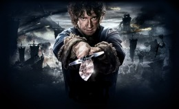 GIVEAWAY: advanced screening passes for 'THE HOBBIT: THE BATTLE OF THE FIVE ARMIES' (Philly, PAarea)