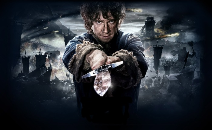 The Hobbit (photo: Warner Bros Ent.)