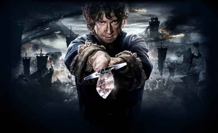 The Hobbit (photo: Warner Bros Ent.)
