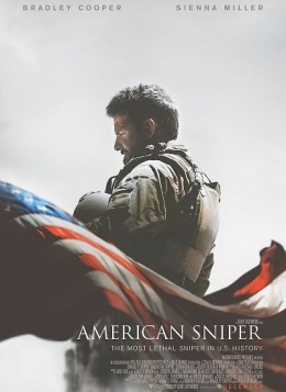 GIVEAWAY: advance screening of AMERICAN SNIPER Thursday, January 8 (Philly,PA)