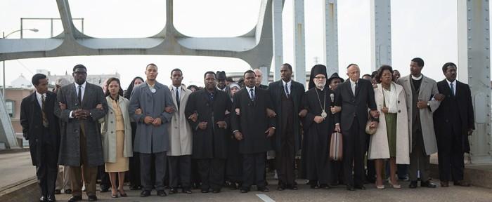 Selma (photo: Paramount)