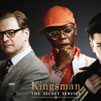 GIVEAWAY: advanced screening for 'Kingsman: The Secret Service' Tuesday, January 27 (Philly, PA)