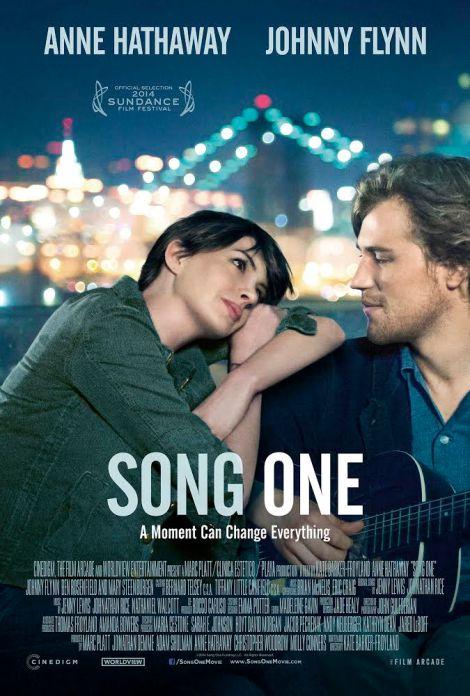 Song One (photo: cinedigm.com)