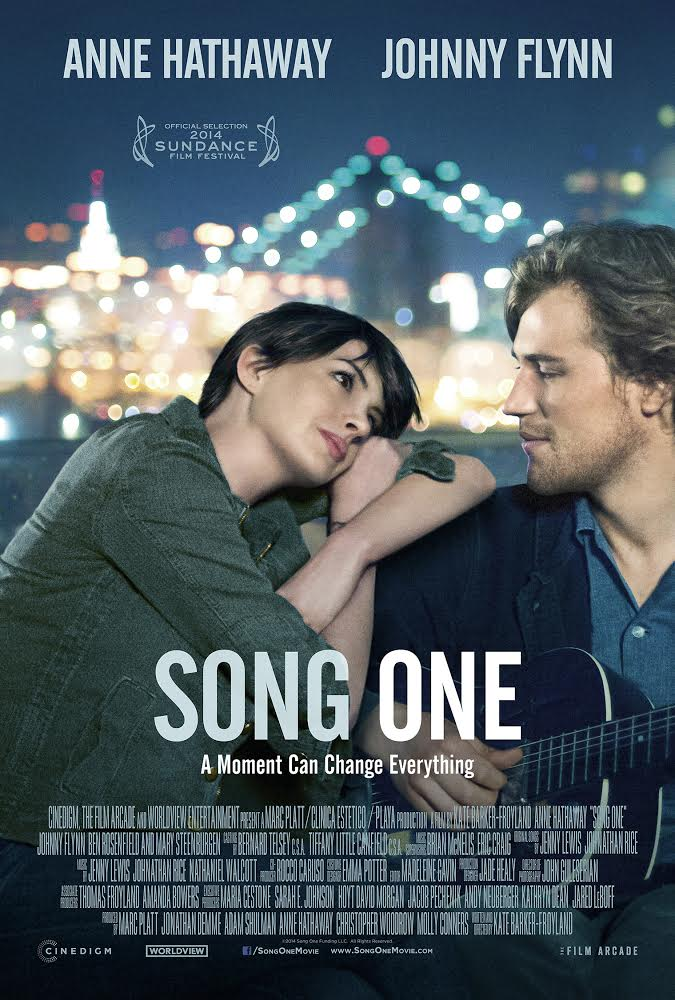 MMT Quick Review of 'SongOne'