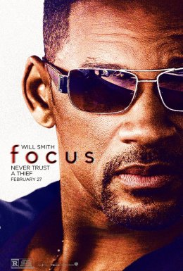 GIVEAWAY: advanced screening for FOCUS Monday, February 23 (Philly, PAarea)
