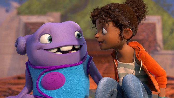 Home (photo: DreamWorks)