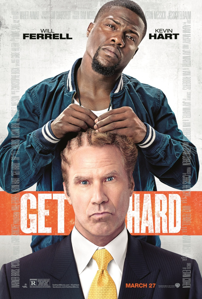 GIVEAWAY: advanced screening for 'GET HARD' on Tuesday, March 24 (Philly, PA)