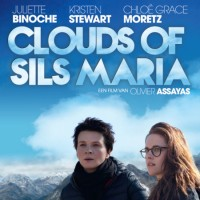 GIVEAWAY: advanced screening for 'CLOUDS OF SILS MARIA'  Tuesday, April 14 (Philly, PA)