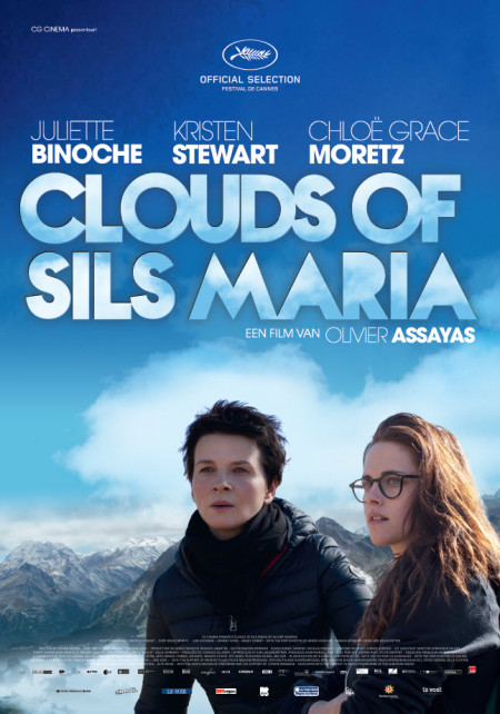 Clouds of Sils Maria (photo: IFC Films)