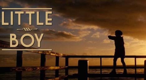 Little Boy (photo: Open Road Films)