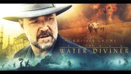 GIVEAWAY: advanced screening for THE WATER DIVINER Monday, April 20 (Philly, PA)