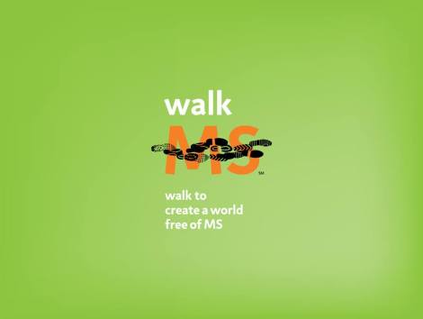 Walk MS Cover
