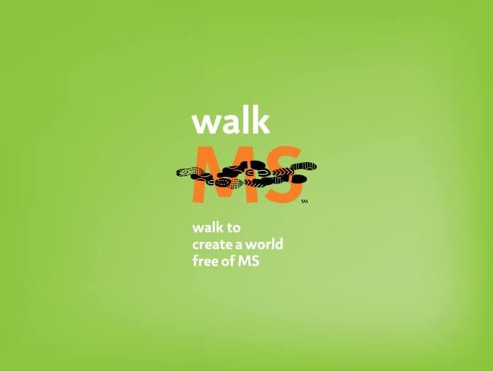 Walk MS Cover