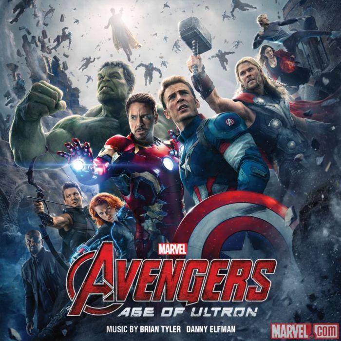 Avengers: Age of Ultron (photo: Marvel)