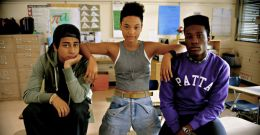 GIVEAWAY: advanced screening for DOPE on Friday, May 29 (Philly,PA)
