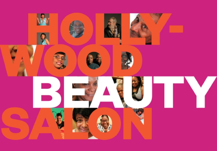 Hollywodd Beauty Salon