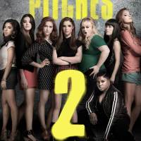 Ester Dean and PITCH PERFECT 2 cast performs 90's Mash-Up with New York's PS 22 Chorus