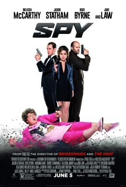 GIVEAWAY: advanced screening of SPY starring Melissa McCarthy (Philadelphia, PA)