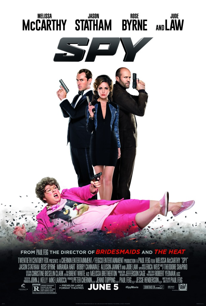 SPY (photo: 20th Century Fox)