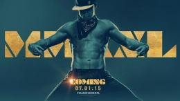 GIVEAWAY: advanced screening for Magic Mike XXL on Monday, June 29 (Philly,PA)