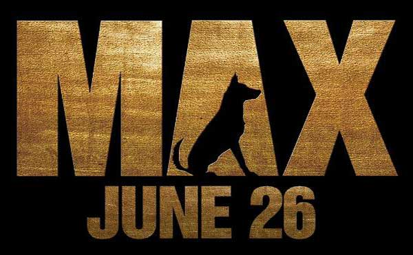 GIVEAWAY: advanced screening passes for MAX June 22 (Philly, PA)