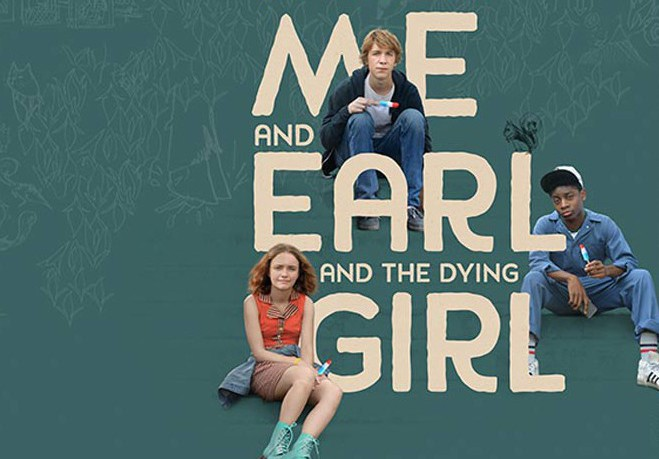 GIVEAWAY: advanced screening for ME AND EARL AND THE DYING GIRL Tuesday, June 16 (Philly,PA)